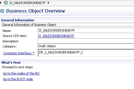 SAP ABAP Central: ABAP Programming Model for SAP Fiori