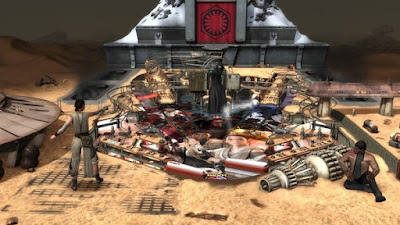 صور لعبة Pinball FX2 The Force Awakens