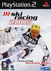 Ski Racing 2005 PS2 ISO (Español Multi) MG-MF