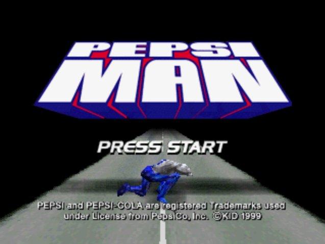 Descargar PEPSI MAN Para PC 1 Link Portable MEGA