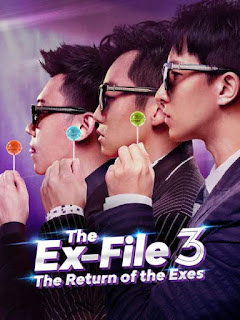 The Ex File 3 The Return of the Exes