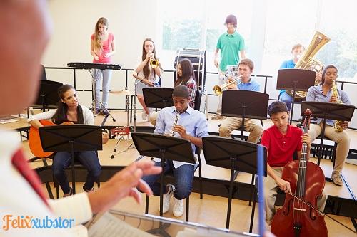 7 Tips untuk Praktek Musik yang Efektif