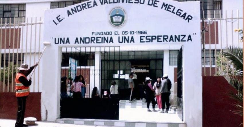 Ejército Peruano apoya en trabajos de Mantenimiento a las Instituciones Educativas de Arequipa - www.ejercitodelperu.mil.pe