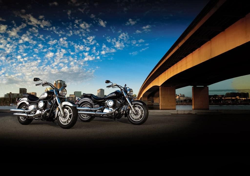 Oem BMW Wheels >> Bike & Cars HD Wallpapers: Yamaha Cruiser Motorcycle ...