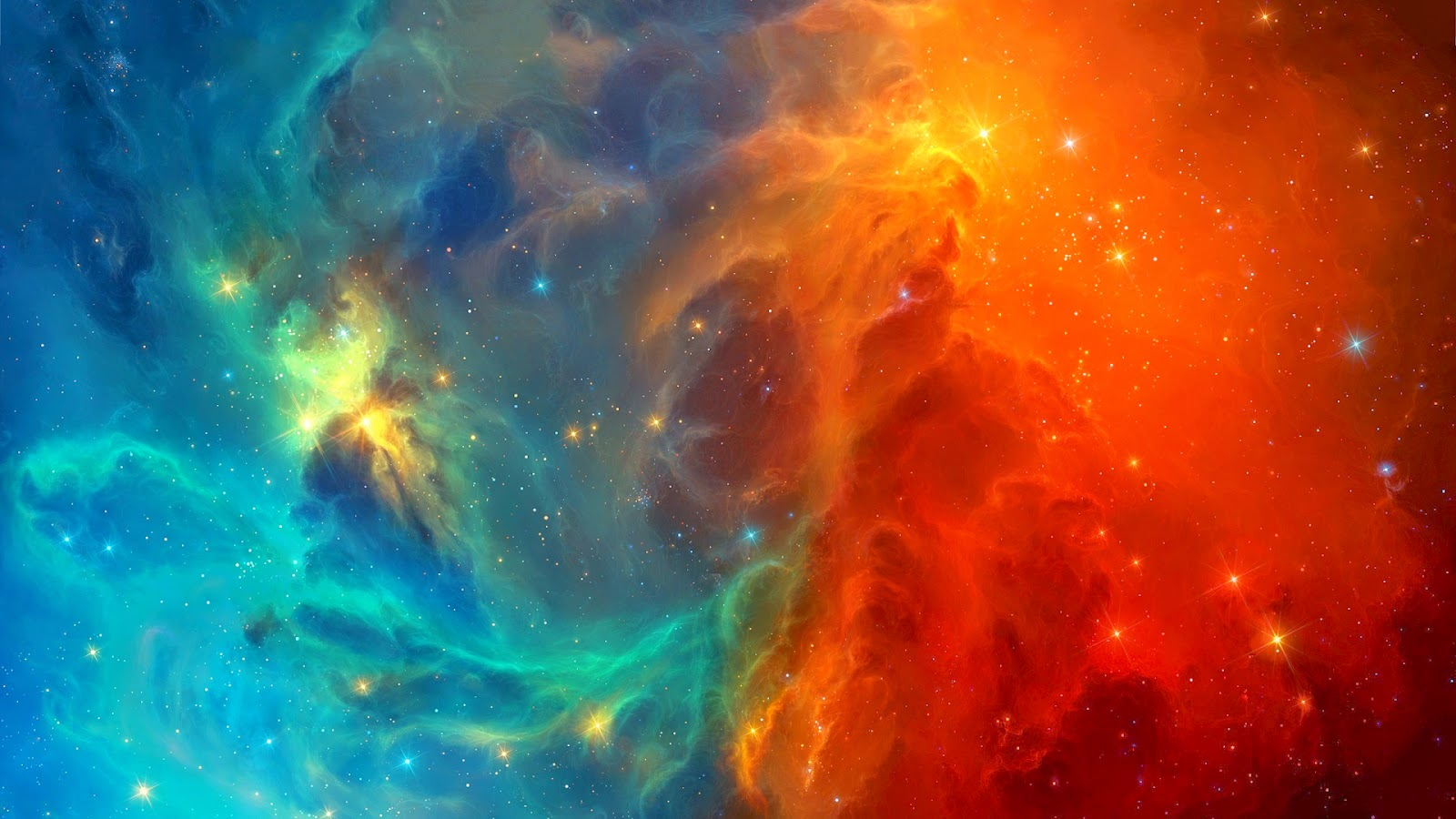 Wallpaper Nebula 1920x1080