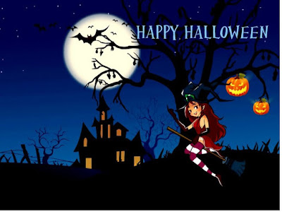 Halloween Images for Facebook 2016