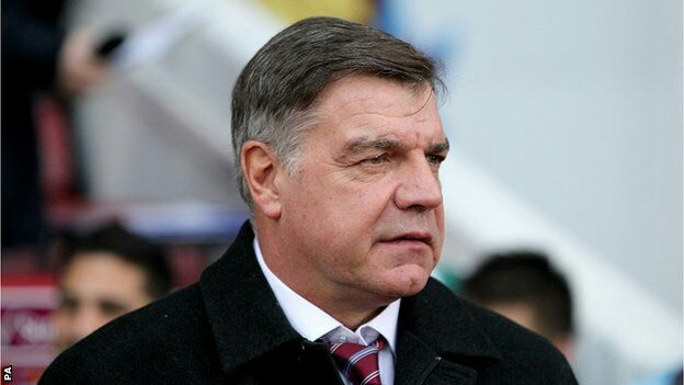 Sam Allardyce faces ban from football