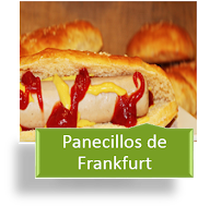 PAN DE FRANKFURT