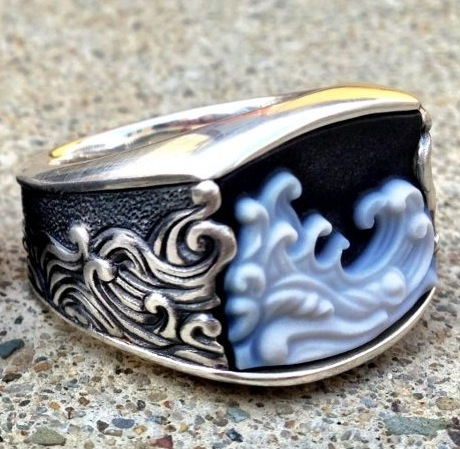 Dymania New Additions To Yurman S Armory And Waves