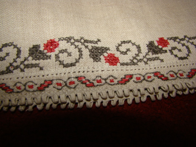 b06378ee1cfcc Embroidery from Northern Left-Bank Ukraine