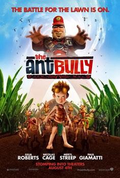 Xem Phim Lạc Vào Thế Giới Kiến - The Ant Bully