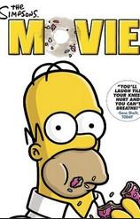 Ver Los Simpsons La Película (2007) Película Online / Latino