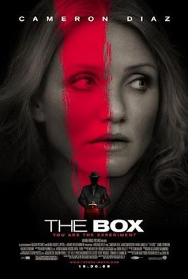The Box (2009) กล่องเศรษฐี!! เปิดรวยเปิดตาย