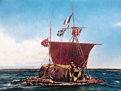 thor heyerdahl kon tiki expedition