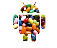 Android Jelly Bean Version 4.1
