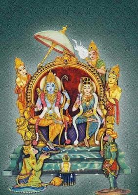 శ్రీరాముడి జాతకం వివరాలు - Sri Rama Jatakam