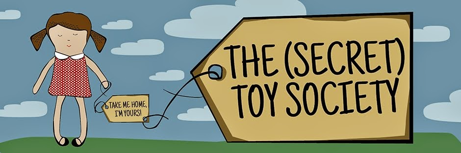 The (secret) Toy Society