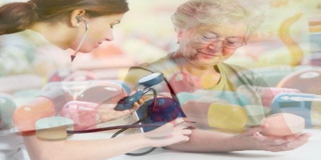 Cara Pemberian Obat Pada Lansia Yang Harus Di Ketahui Oleh Apoteker