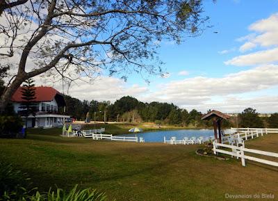 Colônia Witmarsum - Palmeira/PR - Ponyland