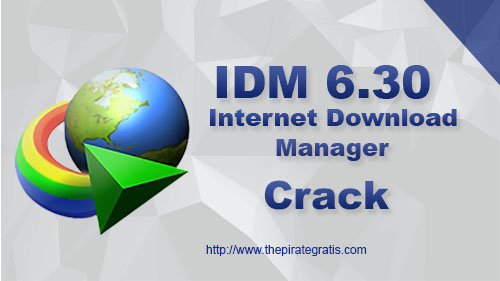 Download IDM Internet Download Manager 6.30 Crack
