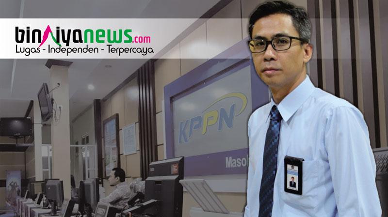 Membangun Zona Integritas untuk  Birokrasi di Pulau Seram