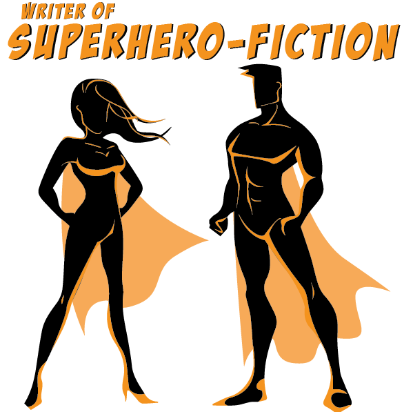 Superhero Fiction