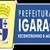 NOTA DE ESCLARECIMENTO: Prefeitura de Igaracy