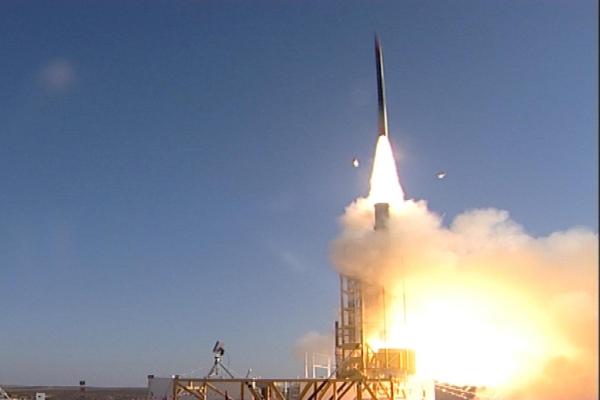Resultado de imagen de misiles Stunner