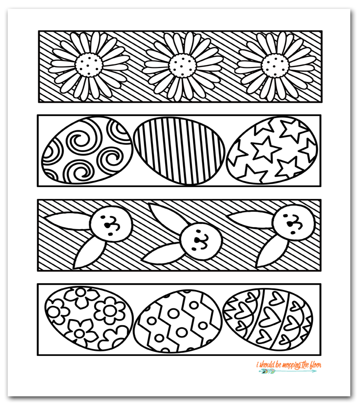 Free Easter Coloring Book Download : Epic easter coloring pages printable 58 for your download