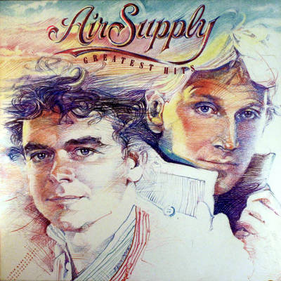 Biodata Air Supply