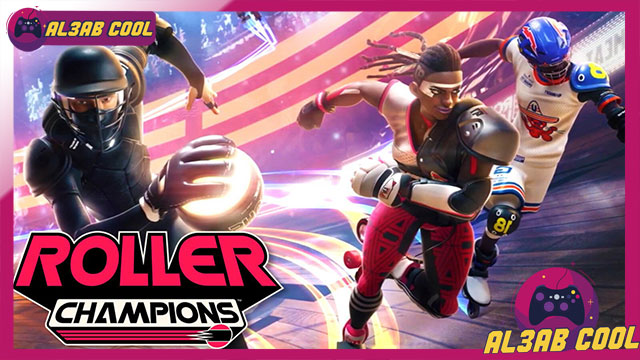 Champions download PC Roller Champions download free