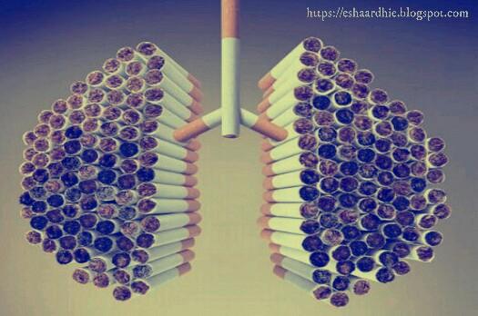 Rahasia Besar Tentang Kebenaran Rokok