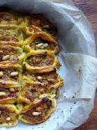 Torta salata ad alveare di Sale&Pepe