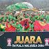 Kedah Juara Di Laman Lawan
