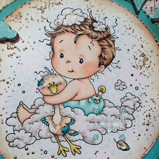 Whimsy Inspires New Baby