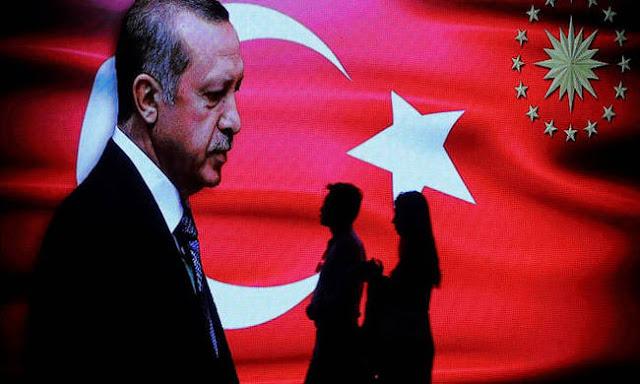 Το τρελό σχέδιο του Ερντογάν που θα αλλάξει το «χάρτη» της Κωνσταντινούπολης