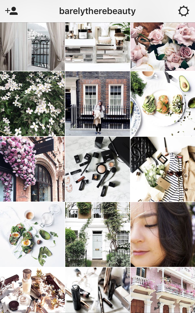 7 TIPS TO IMPROVE YOUR INSTAGRAM AESTHETIC + HOW I CURATE