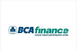 Lowongan Kerja PT. BCA FINANCE