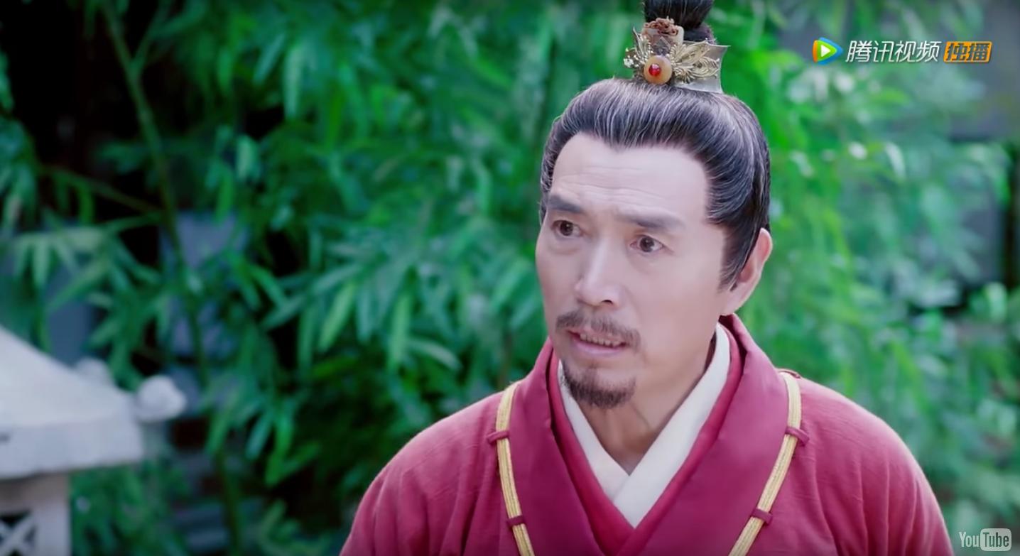 drama info glory tang dynasty