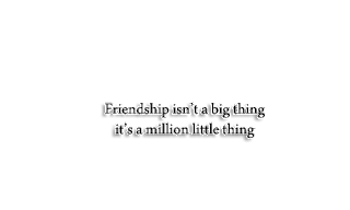 FRIENDSHIP DAY PNG
