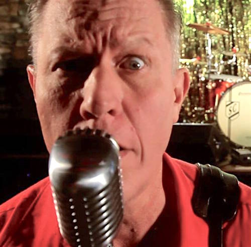 Rev Horton Heat @ Lee's Palace, Friday