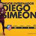 Prêmios La Liga: Griezmann supera CR7, Messi e Suárez