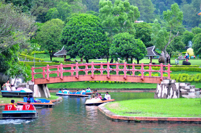 Taman Wisata Songgoriti