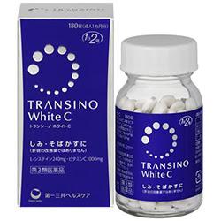 Transino White C 180 viên Nhật Bản