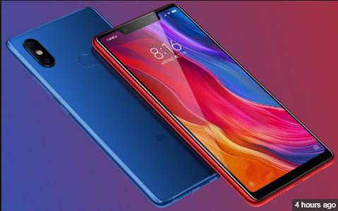 Xiaomi Mi8, Mi Band 3