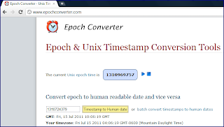 Groovy, Java, and the Unix Epoch Time | JavaWorld