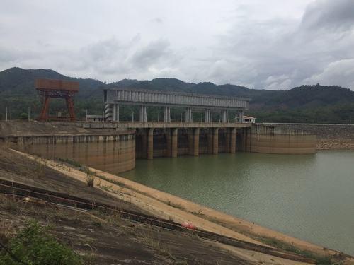 Thủy điện Ialy - Điểm du lịch hấp dẫn ở Gia Lai