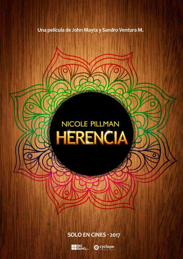 Herencia (2017)