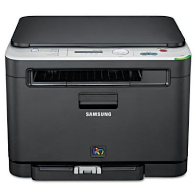 Samsung CLX-3180FN Driver Download
