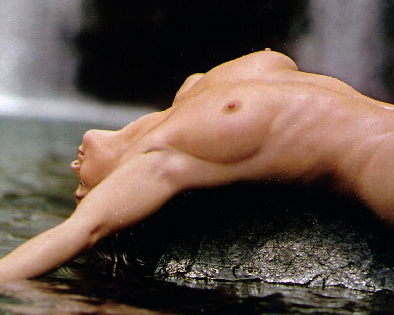 Stars Katrina Nude Witt Scenes